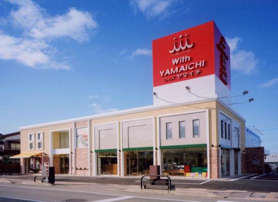 ヤマイチ店舗